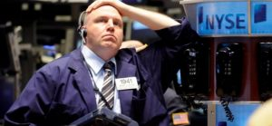 Stocks Rebound And Safe Haven Flows Continue