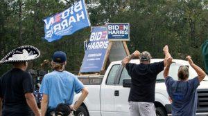 Leading Democrat Triggers Stock Sell-Off