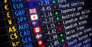 Equities Surged As Yields Eased