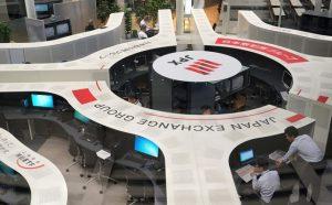 Global Equities Wobbled as US on Break