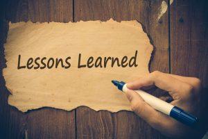 3 Pengajaran Dari Berdagang
