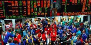 Bulls Took A Breather Amid Profit Taking