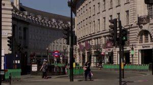 Ladang Ganja di Temui Sebelah Bank of England