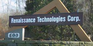 Apa Rahsia Kejayaan Renaissance Technologies?