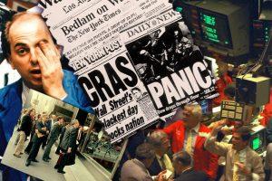 Credit Suisse, Citibank, Nomura, Goldman Sachs Rugi Lebih $10 Billion…